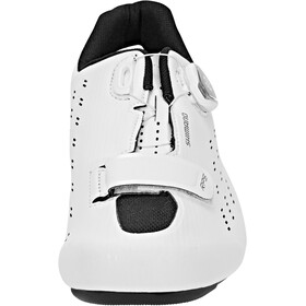 Shimano SH-RP5 Rennradschuhe white